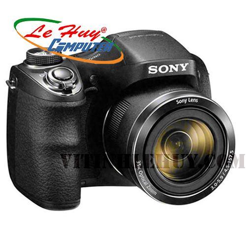 Máy chụp ảnh KTS SONY DSC–H300
