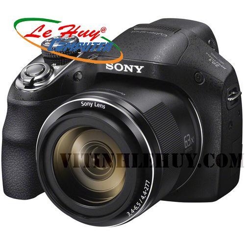 Máy chụp ảnh KTS SONY DSC–H400