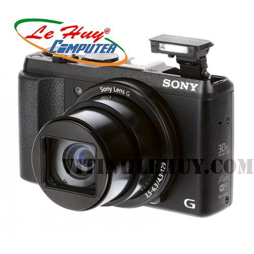 Máy ảnh Canon DSC–HX60V