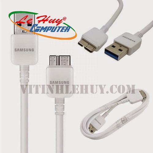 Dây sạc Samsung Note 3