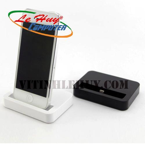 Đế sạc  điện thoại IPHONE 5-5S