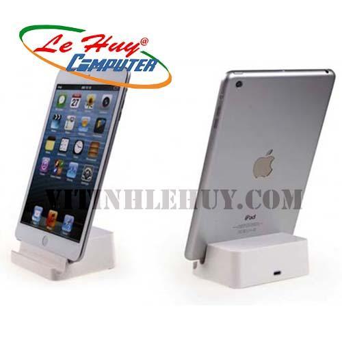 Đế sạc  điện thoại IPAD MINI –BOX
