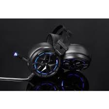 Headphone MOTOSPEED GS600 box HIFI-LED