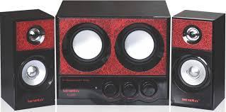 Loa vi tính Soundmax A2250 (2.1)