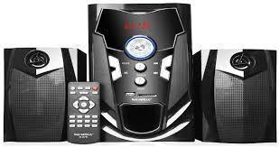 Loa vi tính Soundmax A970/ 2.1(New)