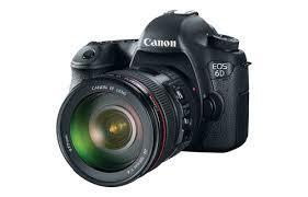 Máy ảnh Canon  EOS 6D KIT EF 24-105 IS STM