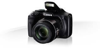 Máy ảnh Canon POWER SHOT  SX 540HS
