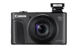 Máy chụp ảnh CANON POWER SHOT SX 730 HS