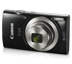 Máy ảnh Canon IXUS 185 Tặng kèm thẻ nhớ + túi