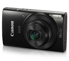 Máy ảnh Canon IXUS 190 Tặng kèm thẻ nhớ + túi