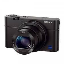 Máy chụp ảnh KTS SONY  DSC –RX  100 M3