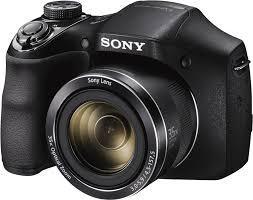 Máy chụp ảnh KTS SONY  DSC –H 300