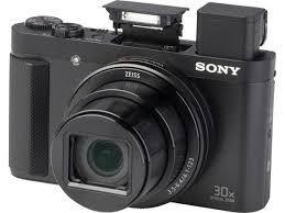 Máy chụp ảnh KTS SONY  DSC –HX 90V