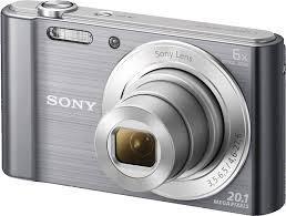 Máy chụp ảnh KTS SONY DSC-W810