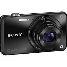 Máy chụp ảnh KTS SONY DSC- WX 220