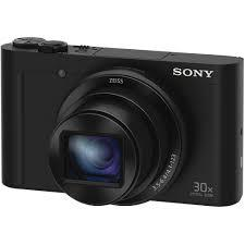 Máy chụp ảnh KTS SONY DSC- WX 500