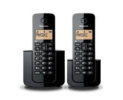 Điện Thoại Bàn Panasonic KTS KX-TGB 112