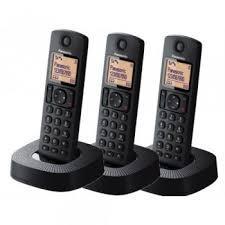 Điện thoại bàn KTS KX-TGC 313