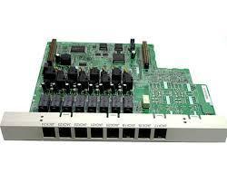Card nâng cấp 08 máy nhánh dùng cho tổng đài KX-TES824