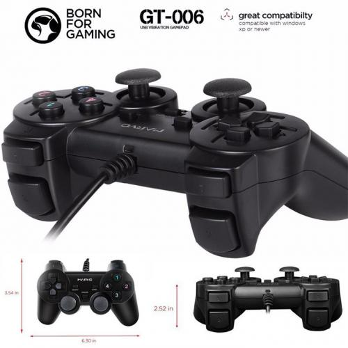 TAY CHƠI Game Marvo GT006