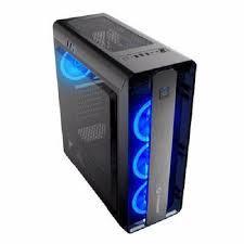 Vỏ máy tính GAMEMAX MoonLight Black Blue