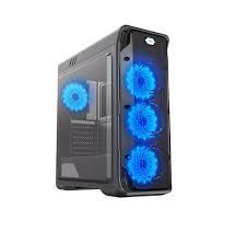 Vỏ máy tính GAMEMAX Starlight Black Blue