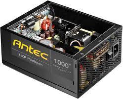 Nguồn máy tính ANTEC HCP 1000/ 1000W - 80plus Platinum PSU