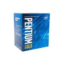 CPU Intel Pentium Core G5400 3.7G SK1151 V2 NEW BOX CTY (Coffee Lake)
