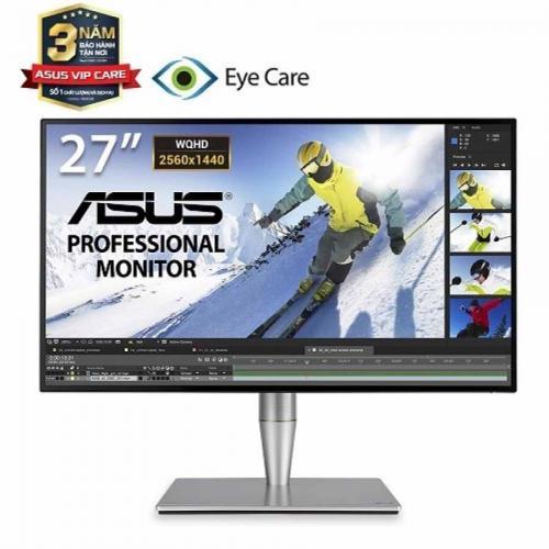 Màn hình LCD Asus 27″ PA27AC WQHD IPS ProArt Monitor