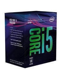CPU Intel® Core i5 8500 SK1151 V2 (Coffee Lake)