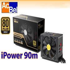 Nguồn ACBEL I-POWER 90M 700W GOLD 80PLUS BRONZE