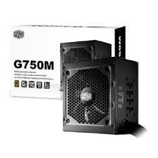 Nguồn máy tính Cooler Master mwe Bronze V2 750W- 80 Plus Bronze