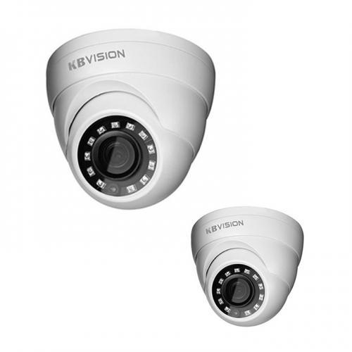 Camera quan sát KBVISION USA KX 1004C4 - HDCVI 1.0M