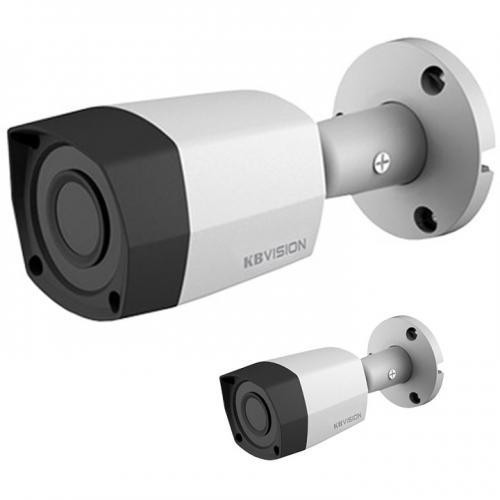 Camera quan sát KBVISION USA KX 1011S4 - HDCVI 1.0M