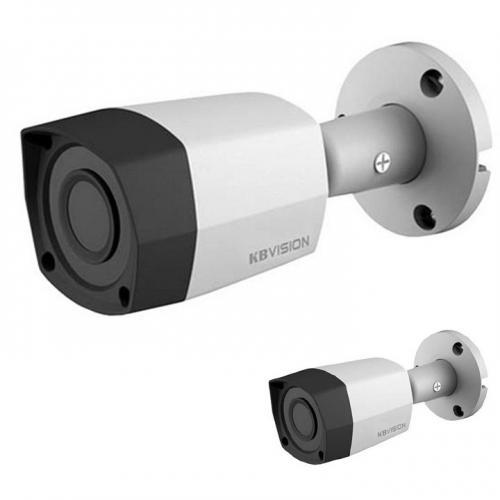 Camera quan sát KBVISION USA KX-2011C4 - HDCVI 2.0M