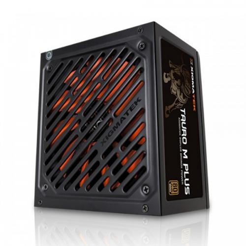 Nguồn máy tính XIGMATEK TAURO M+ 600W (EN8972)