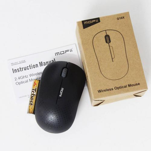 Chuột máy tính Ko Dây Mofii G10X - Wireless