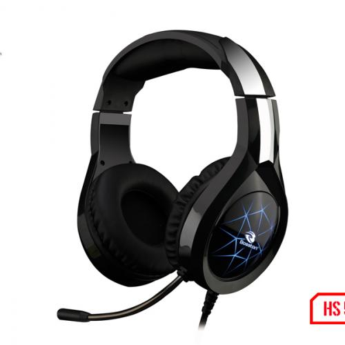 Tai nghe- HeadPhone Bosston HS500-LED