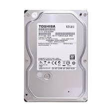 Ổ Cứng HDD TOSHIBA 500GB CTY 2NAM