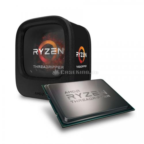 Bộ vi xử lý - CPU AMD Ryzen Threadripper 1920X 3,5 GHz (Summit Ridge) Socket TR4 - boxed