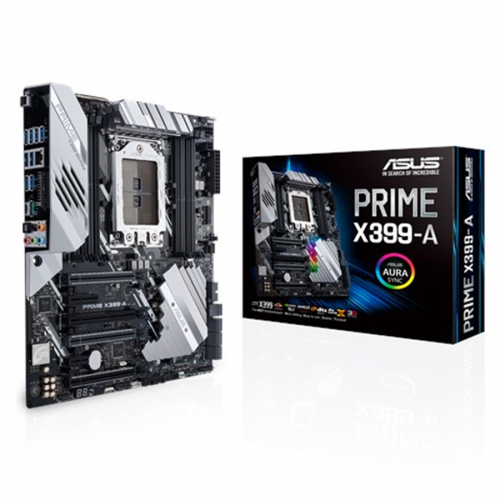 Bo Mạch Chủ - Mainboard Asus PRIME X399-A (Coffee Lake)