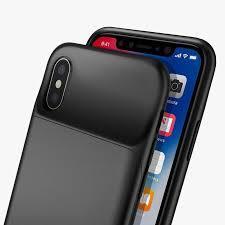 Ốp lưng + pin dự phòng iPhoneX REMAX 3200 mAh