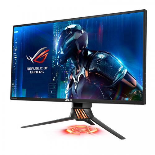 Màn hình LCD Asus 25
