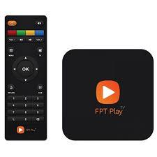 FPT PLAY BOX  FPT018 2018( Model: S335)