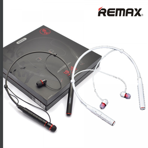 TAI NGHE THỂ THAO BLUETOOTH REMAX RB - S6