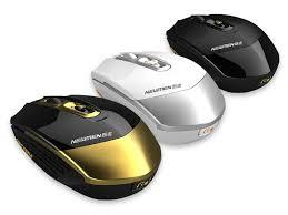 Chuột máy tính Newmen F600 - Wireless