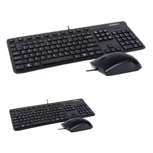 Combo Bàn phím & Chuột máy tính Newmen T190