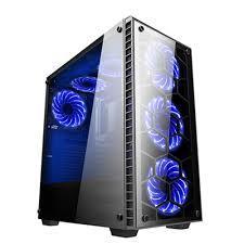 Vỏ máy tính 1STPLAYER FIRE BASE X7