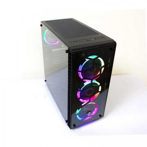 Vỏ máy tính Vitra NEFERTITI G8