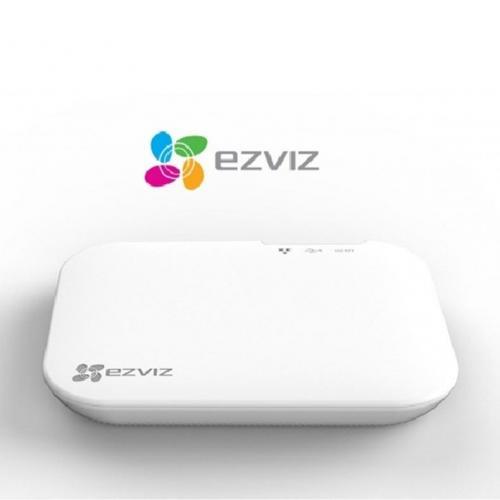 Đầu ghi Camera HikVision X3 NVR EZVIZ